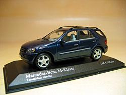 Mercedes M_Class
