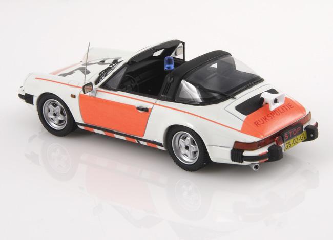 Porsche 911 SC / Targa
