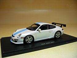 Porsche 911 / 997 RUF
