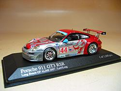 Porsche 911 GT3 GT2