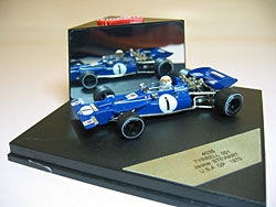 Tyrrell 001