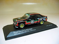 Ford Escort 2 RS 1800