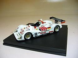Porsche Joest WSC