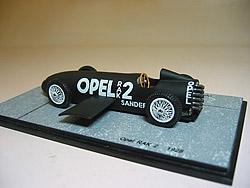 Opel Raket 2