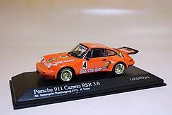 Porsche 911 934  Carrera RSR