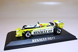 Renault F1 RS11