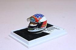 Schumacher Bell helm