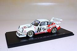 Porsche 911 Turbo S LM