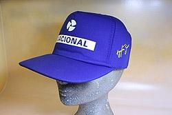 Cap A.Senna