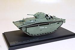 Leger LVT A1
