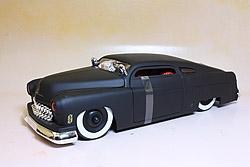 Mercury 1951