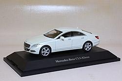Mercedes CLS Klasse