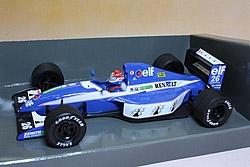 Ligier JS37