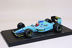 Leyton House March CG911