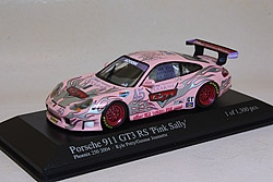 Porsche 911 996 GT3 RS
