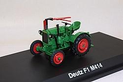 Deutz M414