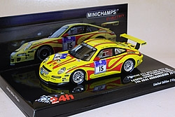 Porsche 911 997-2  GT3