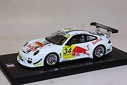 Porsche 911 997 GT3 R