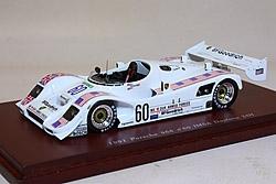 Porsche 966