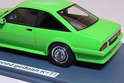 Opel  Manta GSI
