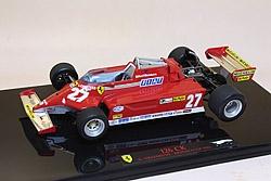 Ferrari 126-CK
