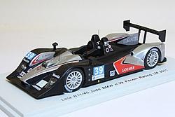 lola B11-40 Judd BMW
