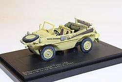 Volkswagen Schwimmwagen Type 166