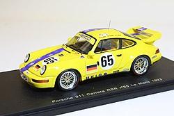 Porsche 911 964 Carrera RSR