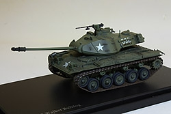 Leger Walker Buldog US M41A3