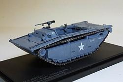 Leger LVT-2 Amtrac