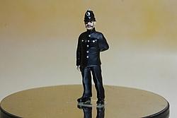 Bobby Politieman Engeland