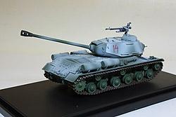 Leger JS-2 Russian Havy tank