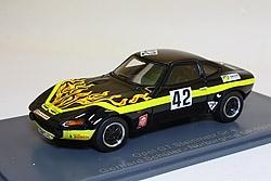Opel GT Steinmetz Gr4