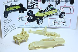 Formule Ford 1600