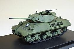 Leger M10 Tank Destroyer