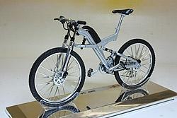 BMW Mountin Bike