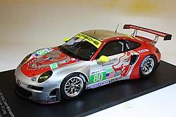 Porsche 997 RSR