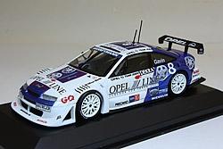 Opel Calibra V6 4x4