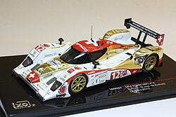 Lola B10/60 LMP1
