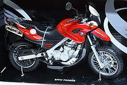 BMW F60GS