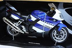 BMW K12000S