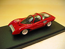 Ferrari P5 Proto