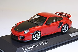 Porsche 911 997 (II) GT2 RS