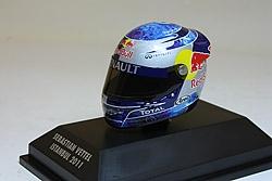 S.Vettel Arai