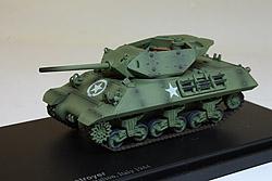 M10 US  Tank destroyer