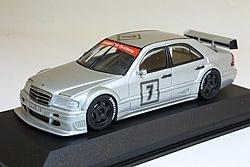 Mercedes Press