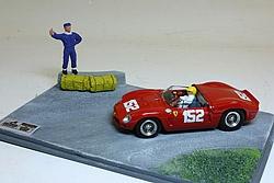Ferrari Dino 246SP