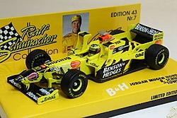 Jordan Mugan Honda 198