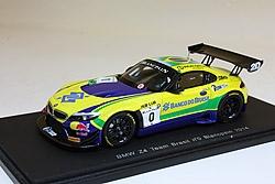 BMW Z4  Brasil