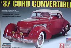 Cord Convertible